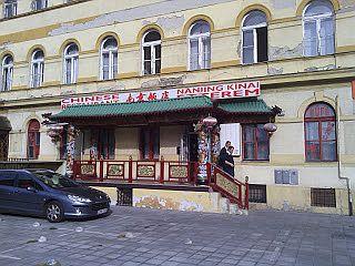 nanjing chinese restaurant