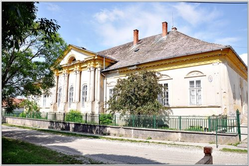 gedeon manor