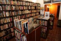 Bookstore - Csengery Street