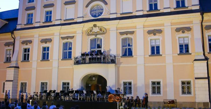 miskolc symphony orchestra edeleny castle
