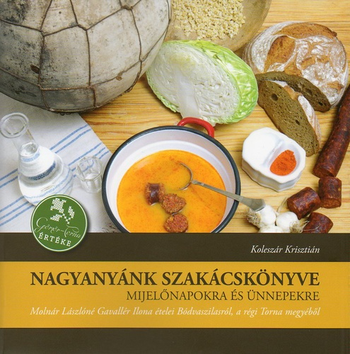 traditional hungarian recipes